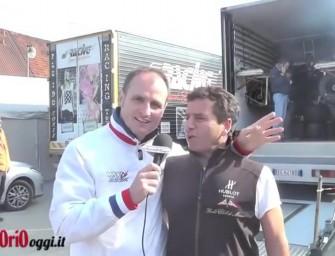 Interviste italiani a Mickhausen! by Mojito