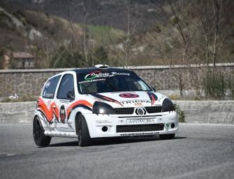 Daniele Pelorosso // Test Scheggia 2015