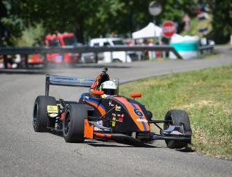 Gino Pedrotti // Formula Renault // Castellana 2015