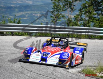 25° Trofeo Lodovico Scarfiotti Sarnano – Sassotetto le Prove di Unopuntootto