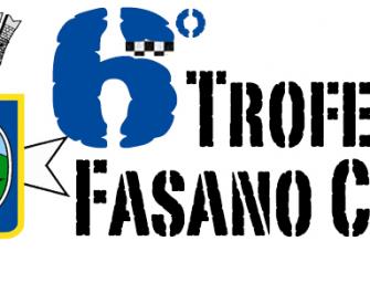 6° Trofeo Fasano Corse: classifica aggiornata
