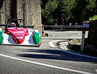 Chico Maione // Trofeo Luigi Fagioli 2015