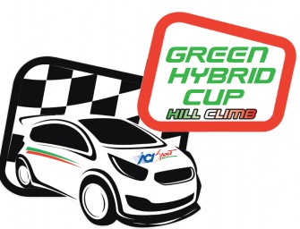Green Hybrid Cup Hill Climb: si comincia coi test!