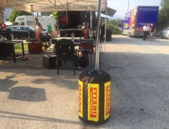 Scola tenta la carta Pirelli per conquistare il Bondone