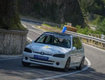 Loconte terzo in prova al 51° Trofeo Fagioli