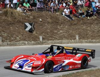 Magliona sale sul podio anche alla 58^ Monte Erice