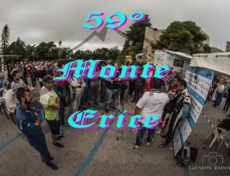 58° Monte Erice by Mojito