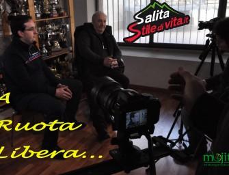 A Ruota Libera… Marco e Maurizio Jacoangeli si raccontano a Salitastiledivita.it – Prima parte