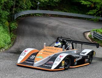 Ivan Pezzolla e l'Osella PA21 JrB 1000 si aggiudicano la seconda tappa del 2°Trofeo ProtoBike G-Enegy