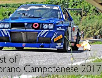 """BEST OF"" Morano Campotenese 2017 [HD]"