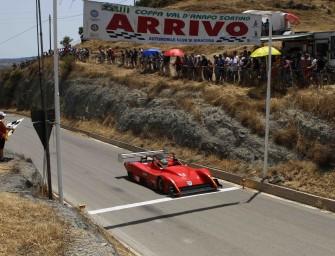 Domenica 23 luglio alle 9 parte la XXXIII Val D'Anapo – Sortino