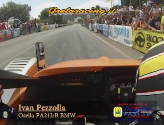 Ivan Pezzolla // Osella Pa21 JrB // 60° Coppa Selva di Fasano