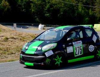 Weekend dolceamaro per la P&G Racing al Trofeo Fagioli..