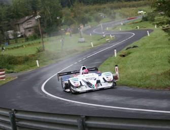 L'otto cilindri si spegne prima dello start di Gara 2  Per Merli sfuma la vittoria in campionato