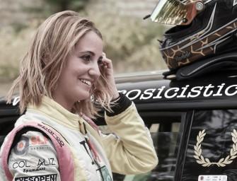 Alla cronoscalata bavarese Rachele Somaschini affronterà i migliori piloti della specialità