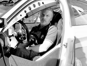 Il ritorno di Mr.BMW – IL VIDEO