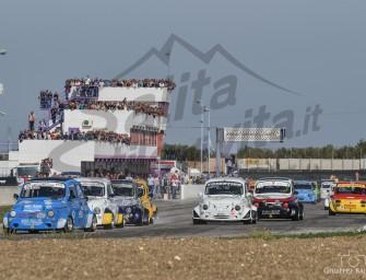 4° Trofeo Autodromo del Levante terza prova – Le foto di Giuseppe Rainieri