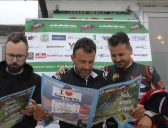 Interviste post gara Sarnano 2017 by Salitastiledivita.it