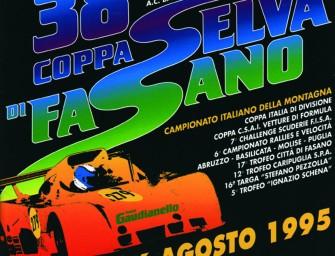Coppa Selva di Fasano 1995: quando Irlando polverizzò il record
