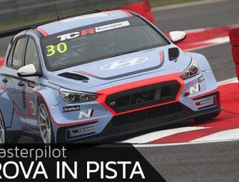 E se il TCR si ricreasse un posto in salita? A Gubbio debutta la Hyundai i30 con Emiliano Perucca Orfei?