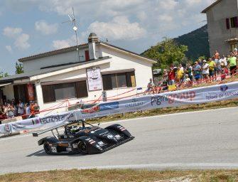 La Scuderia Driving Experience Fasano schiera al 53° Trofeo Fagioli un poker di piloti