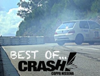 [BEST OF] Crash || Coppa NISSENA 2018