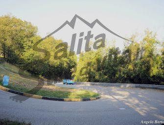 41° Cividale-Castelmonte…..foto di Bertoletti Angelo